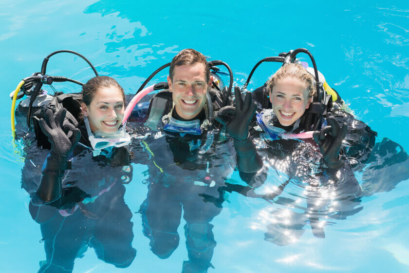 Wonderful, Have fun diving, you need know the dive tips! 15