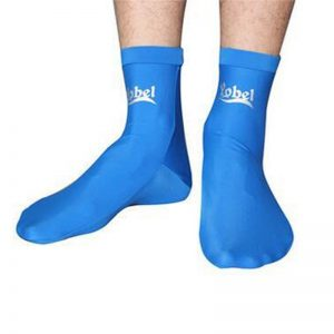 Water Sports Swimming Scuba Premium Lycra Fins Dive Socks Diving Snorkling Swimming Fins Boot Socks Swimming Accessories